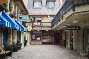 baskins square shops in gatlinburg